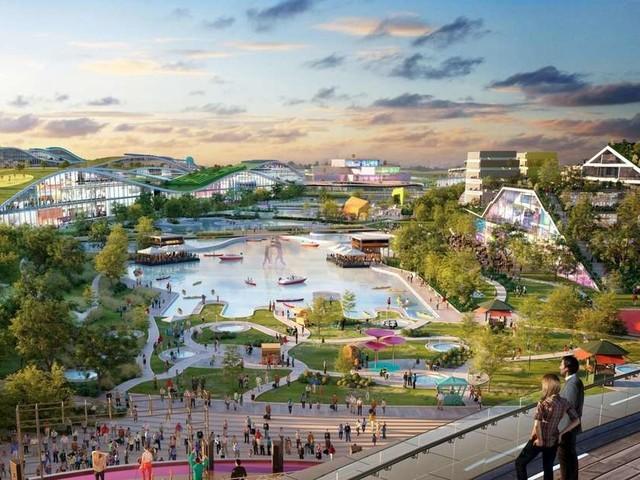 Vrais emplois ou fausses promesses ? Europacity, le méga-projet urbain qui divise l'Ile-de-France