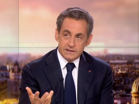 Nicolas Sarkozy en deuil, sa mère est morte