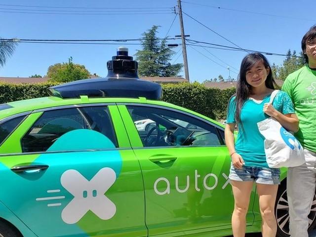 Actualité : AutoX : cette start-up soutenue par Alibaba veut faire rouler des voitures autonomes sans chauffeur