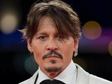 Johnny Depp a réveillonné avec son ex Vanessa Paradis