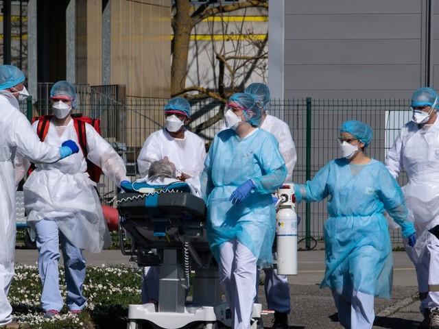Dans l'Est, quatre médecins sont morts du Covid-19