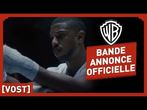 Creed II : la première bande-annonce