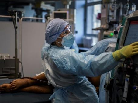 Covid-19: les hôpitaux portugais en ordre de bataille face à la deuxième vague