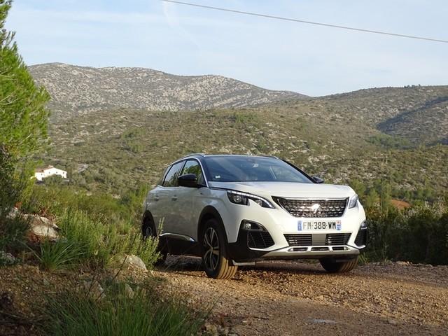 Essai – Peugeot 3008 Hybrid4 (2020): l'hybride du plaisir