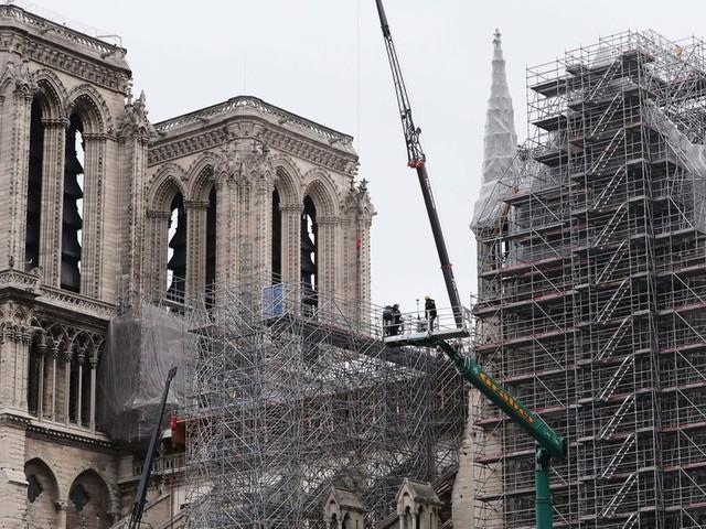 Le grand orgue de Notre-Dame de Paris va être déposé, et après?