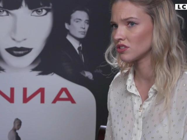 """""""Anna est bien plus dure que Nikita"""" : on a rencontré Sasha Luss, la nouvelle égérie de Luc Besson"""