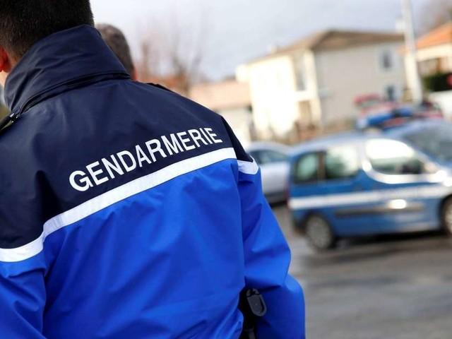 Biganos : elle panique au volant et emboutit six véhicules
