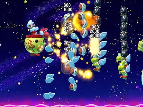 Switch: Mario Maker 2dans les sorties de la semaine