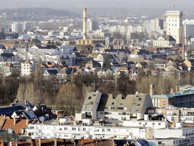 Un nouveau léger tremblement de terre a secoué Strasbourg