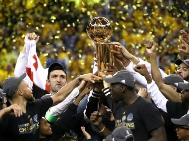 La NBA dévoile son calendrier et fait un geste vers ses joueurs