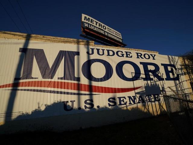 Etats-Unis: l'Alabama s'apprête à élire son sénateur lors d'un scrutin décisif