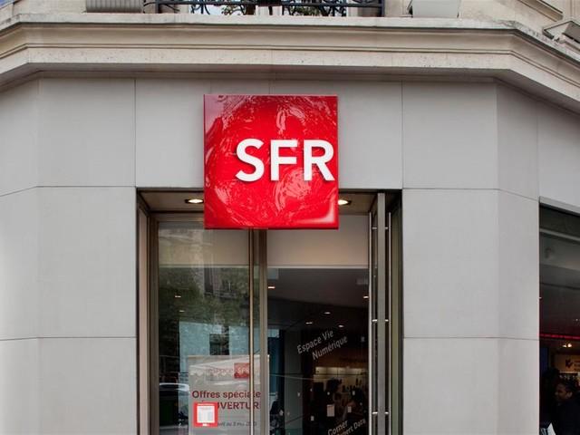 SFR : un actionnaire minoritaire porte plainte pour abus de biens sociaux