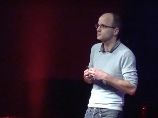 [PORTRAIT] Baptiste Robert, le hacker traqueur de failles à la renommée internationale