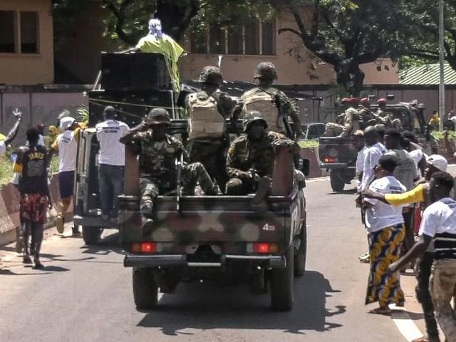 Guinée: des opposants dénoncent les dernières arrestations