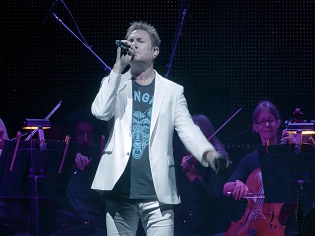 De la Terre à la Lune… un concert très space : Duran Duran à la Nasa