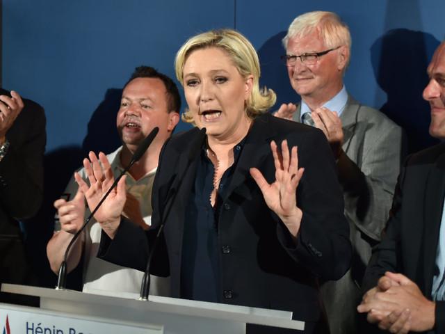 Résultats des législatives 2017: Tout ce que ne dit pas la défaite du Front national