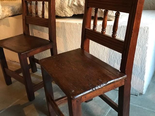 Châteauroux : le musée de l'hôtel Bertrand perd ses restaurateurs de meubles