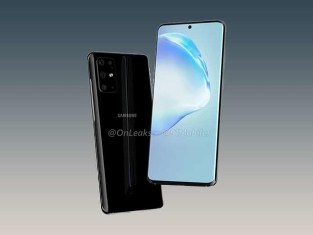 Galaxy S11 : tout ce que l'on sait du smartphone Samsung de 2020