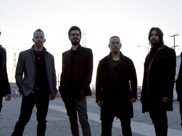 Linkin Park : Talking To Myself (clip live officiel)