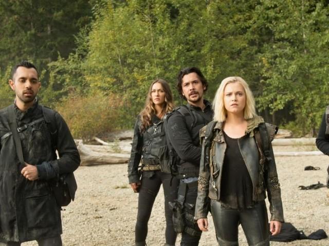 The 100 : La saison 7 sera la dernière pour la série post-apocalyptique !