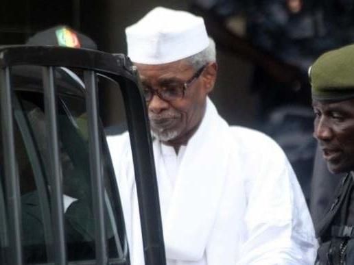 Tchad: en prison au Sénégal, Hissène Habré gravement malade