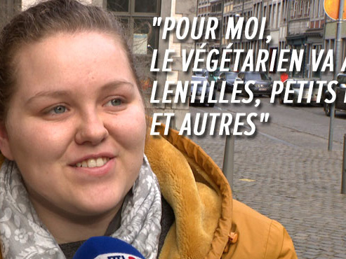 Pourriez-vous vous passer de viande? De plus en plus de jeunes Belges adoptent un régime végétarien, voici pourquoi