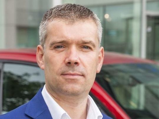 Un Français à la tête d'Alfa Romeo en Europe