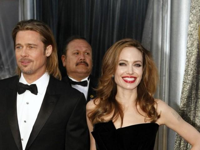 Brad Pitt et Angelina Jolie en guerre, l'actrice sur le point de s'enfuir avec leurs enfants ? La rumeur persiste
