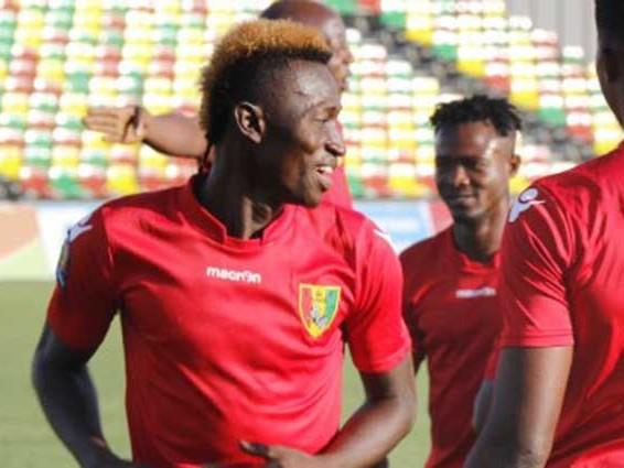 Elims. CAN U23 : la Guinée évite le pire, la RDC laisse des plumes