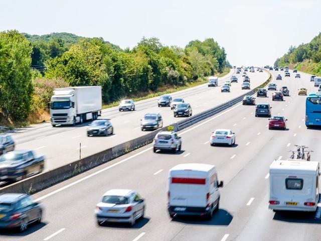 Sécurité routière: baisse du nombre de morts de 29,1% en juin