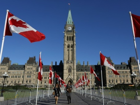 Elections législatives au Canada: les scénarios possibles