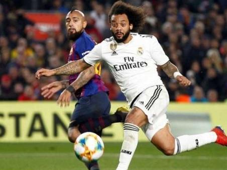 Real Madrid : Marcelo absent à Paris