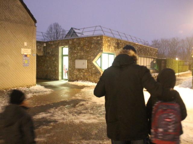 Seine-et-Marne. Coups de feu dans une école de Moissy-Cramayel : l'enfant avait emprunté l'arme de son père policier