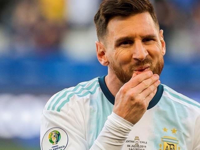 Mercato - PSG : Entre Neymar et Griezmann, Messi a tranché !