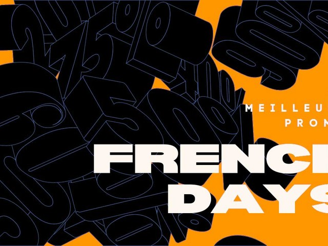 FRENCH DAYS : où trouver les promos Samsung ?