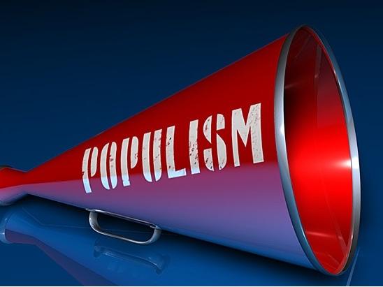 [RussEurope-en-Exil] Y-a-t-il une alternative à la stratégie populiste ? Par Jacques Sapir