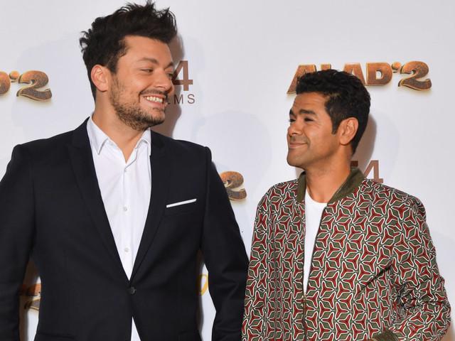 """Alad'2 : le """"Hollywood Reporter"""" ne comprend pas pourquoi Kev Adams fait rire les Français"""