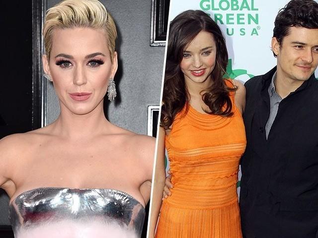 Katy Perry fiancée : Orlando Bloom avait offert la même bague à 5 millions de dollars à Miranda Kerr...