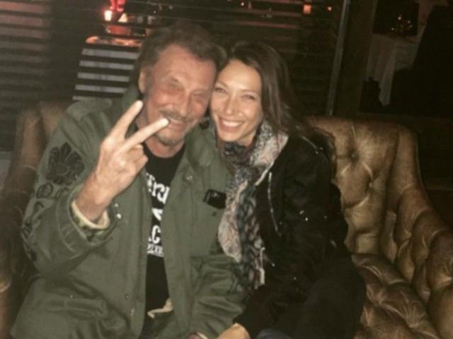 Laura Smet se livre comme jamais sur le testament de Johnny : ses confidences très cash !