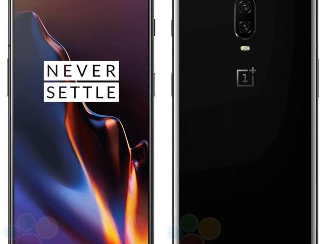 OnePlus 6T : effrayé par Apple, OnePlus avance sa conférence de présentation