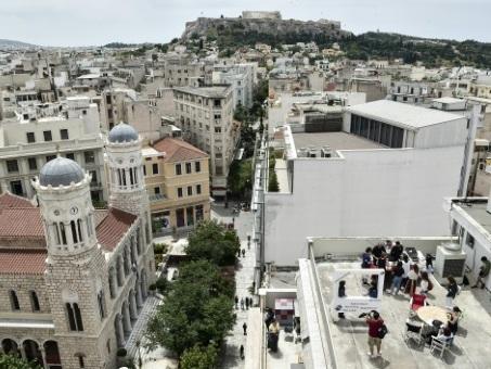 Municipales en Grèce: la droite en position de force face à la gauche de Tsipras