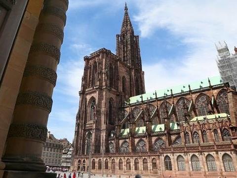 Strasbourg : La ville secouée par un léger tremblement de terre