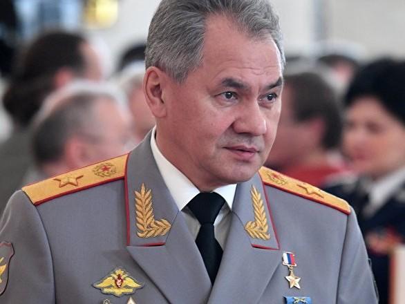 Le ministre russe de la Défense révèle d'où provient la principale menace pour son pays