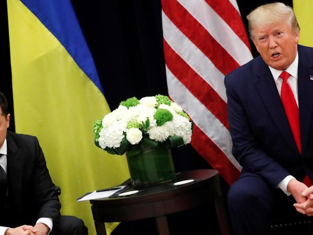 Le témoignage d'un diplomate accable Trump dans l'affaire ukrainienne