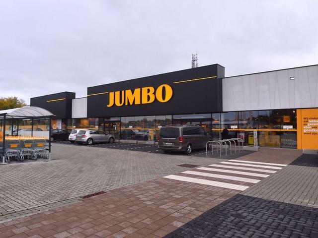 La chaîne néerlandaise de supermarchés Jumbo ouvre son 6e magasin en Belgique