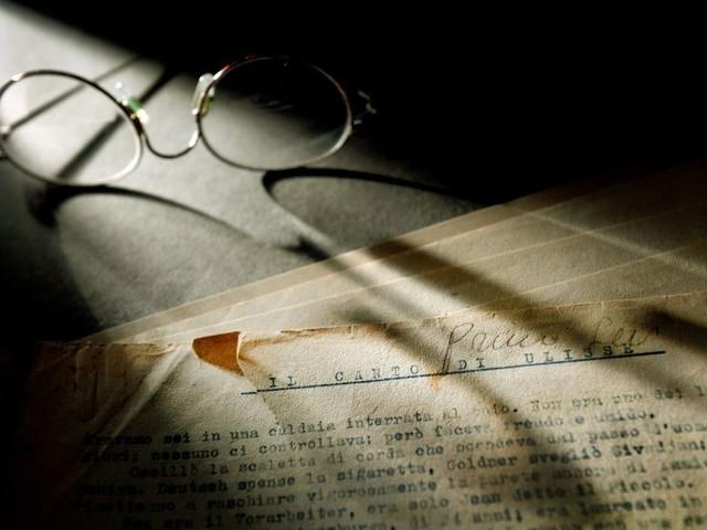 """Pages arrachées à Primo Levi (4/5) : """"L'influence de Primo Levi sur les écrivains de la Shoah """""""