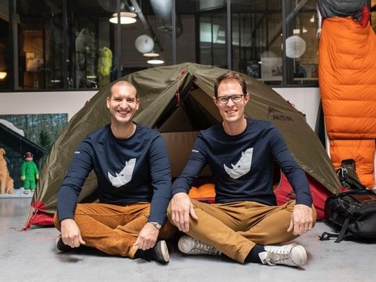 E-commerce: 1,4 million d'euros pour la plateforme des sportifs Hardloop