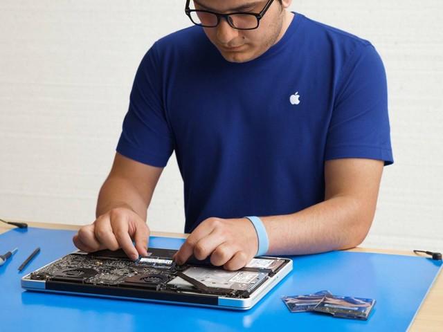 Apple assure perdre de l'argent avec les réparations de ses produits