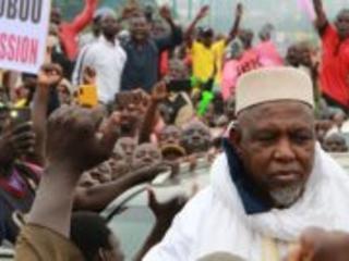 Sphère politique: L'influence des religieux dans la sous-région