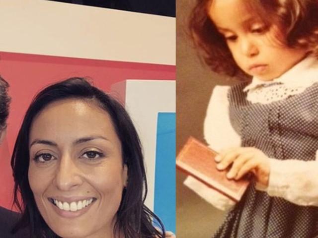 Leïla Kaddour : découvrez le meilleur de son compte Instagram